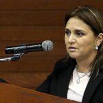 Pérez Tello: Queremos garantizar el acceso a una justicia inclusiva y confiable