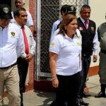 Pérez Tello: Decreto para reorganizar penales saldrá en 60 días
