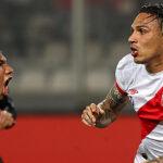 Crónica del empate 2-2 de Perú y Argentina en el cierre de la primera vuelta