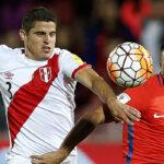 Eliminatorias Rusia 2018: Perú se despide del Mundial al caer 2-1 con Chile