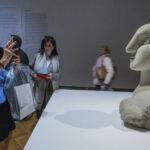 Picasso: escultor autodidacta eclipsado por su genio pictórico