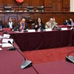 Poder Judicial pide presupuesto idóneo para una justicia más moderna