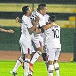 Liguillas 2016: San Martín con fútbol y goles aplasta 6-0 a UTC