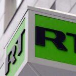 Banco británico cierra las cuentas de la cadena de televisión rusa RT