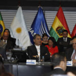 Ecuador: Correa pide un nuevo y digno Sistema Interamericano de DDHH