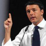 Renzi: Seré duro con países que no respeten reubicación de inmigrantes