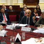 Canciller informará sobre proceso de adhesión del Perú a la OCDE