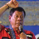 Duterte reta a la ONU, la UE y EEUU a que retiren su ayuda económica
