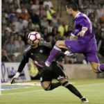 Liga Santander: Real Madrid de visitante goleó 6-1 al Real Betis