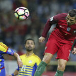Eliminatorias Rusia 2018: Portugal revive con goleada de 6-0 a Andorra