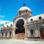Ica: Ministro anuncia la reconstrucción del Santuario del Señor de Luren
