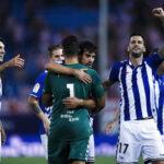 Liga Santander: Sevilla gana y por ahora es colíder con el Real Madrid
