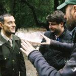 Filme sobre Guerra de Malvinas se estrena en Festival de Cine de Asunción