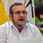 """""""Timochenko"""": No se perdió la batalla por la paz, vamos a debatir"""
