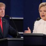 EEUU:El 80% de ciudadanos se avergüenzan de la campaña electoral