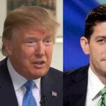 Donald Trump a líderes republicanos: sí hay un fraude electoral