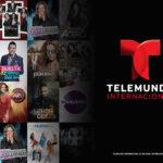 Televisa, Telemundo y NBC Universal difundirán contenidos en A.Latina
