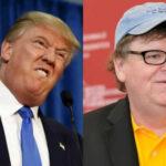 Michael Moore anuncia estreno de película sobre Donald Trump