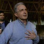 Colombia: Uribe ahora pide mediación de la Iglesia para Acuerdo de Paz