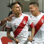 Selección peruana asciende al puesto 23 según ranking FIFA de octubre