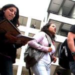 Universidades extranjeras que operen en el país deben tener licencia