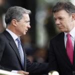 Colombia: Uribe dispuesto a tratar el rechazado acuerdo de paz con Santos