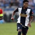 Alianza Lima recupera la memoria y gana 1-0 a Sport Huancayo
