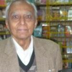 Víctor Montero es autor del libro sobre la 'Historia de los Juegos Bolivarianos'