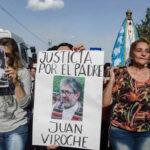 Argentina: Hallan muerto a curaque denunciaba a narcos en misas (VIDEO)