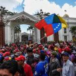 Venezuela: Gobierno y oposición acuerdan protestas pacíficas