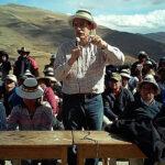 """Las Bambas saluda diálogo y pide hallar """"puntos de entendimiento"""""""