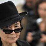 Argentina: Muestra de Yoko Ono recibe casi 120,000 visitas desde junio
