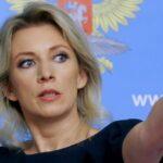 Rusia denuncia 'depuración informativa' de Occidente con pretexto de seguridad