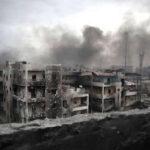 Siria: Ejército se apoderó de territorio rebelde en el corazón de Alepo