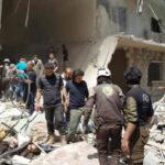 Alepo: Entra en vigor la tregua humanitaria anunciada por Rusia (VIDEO)