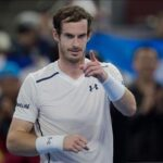 Andy Murray derrota a David Ferrer y accede a la final en Pekín