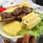 Día del Anticucho: Este domingo celebran día de emblemático plato