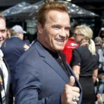 EEUU: 'Terminator' también le dice no a Donald Trump
