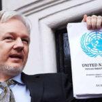 Assange anuncia nuevas revelaciones sobre las elecciones en EEUU