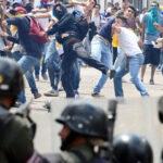 Venezuela: Poder Electoral denuncia ataque contra sus oficinas en Táchira