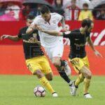 Atlético de Madrid cae ante Sevilla de Sampaoli y pierde liderato
