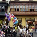 Lima: Más de 200 balcones históricos en riesgo de caer ante fuerte sismo