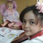 Siria: Niña Bana Alabed tuitea al mundo en medio de los bombardeos a Alepo