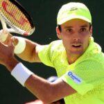 Bautista derrota a Djokovic y alcanza su primera final de un Masters 1000