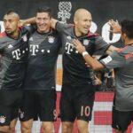Bundesliga: Bayern Múnich gana al Augsburgo y continúa de líder