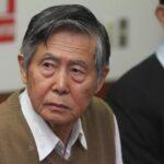Fiscalía pide 20 años de cárcel para Fujimori por secuestro de general