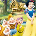 """Disney prepara unfilme con actores realesde su clásico """"Blancanieves"""""""