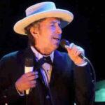 Academia sueca desiste en su intento por contactarse con Bob Dylan