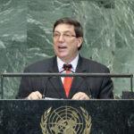 ONU: Cuba señala que Obama podría hace mucho más contra el bloqueo (VIDEO)
