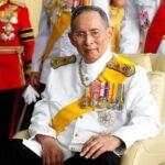 Muere el rey de Tailandia a los 88 años en un hospital de Bangkok
